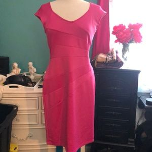 Fit dress by Kyung